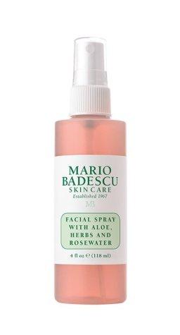 facial spray